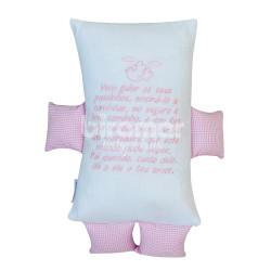 a7bccec33918 Almofadas Bracinho Decorativas para Bebê - Baby Enxoval   Enxovais ...
