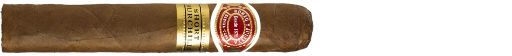 Charuto Romeo Y Julieta Short Churchill