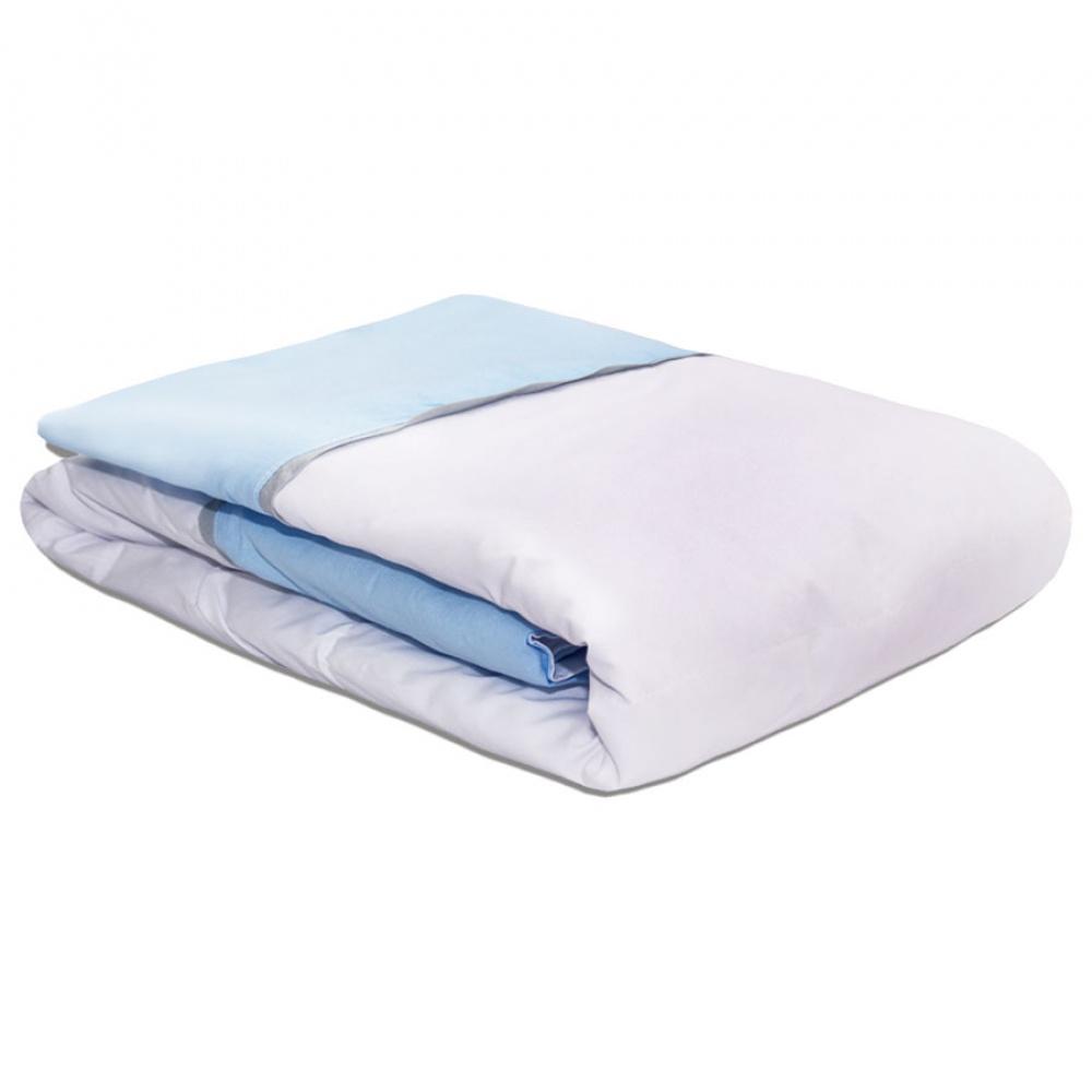 Edredom Coleção Conforto Nuvenzinha azul