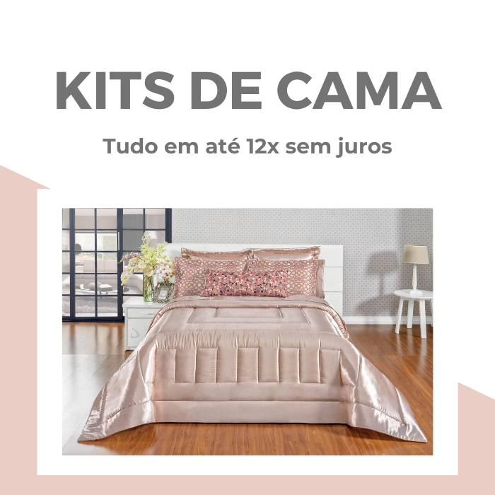kits de cama categoria