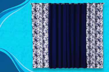 Banner Menu Cortinas