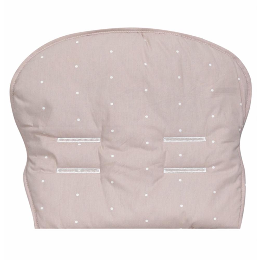 Capa Para Carrinho De Bebê 76cm x 36cm 100% Algodão Cherie Premium - Rosa