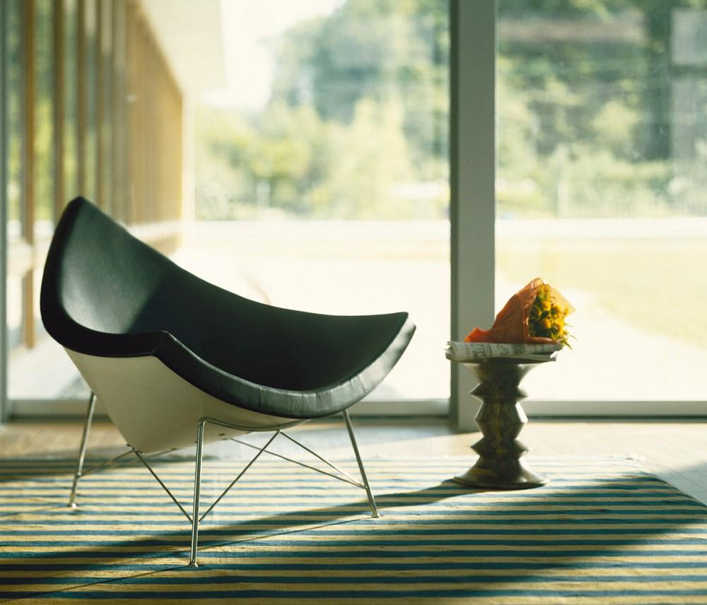 Poltrona Coconut - Essência Móveis de Design