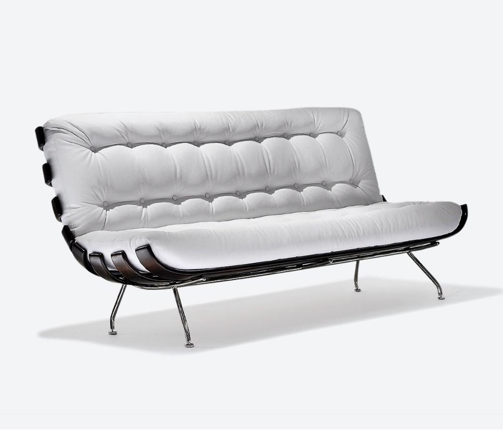 Sofá Costela - Essência Móveis de Design