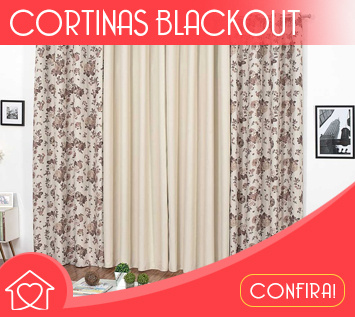 Cortina blackout
