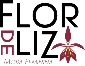 Flor de Liz Moda Feminina