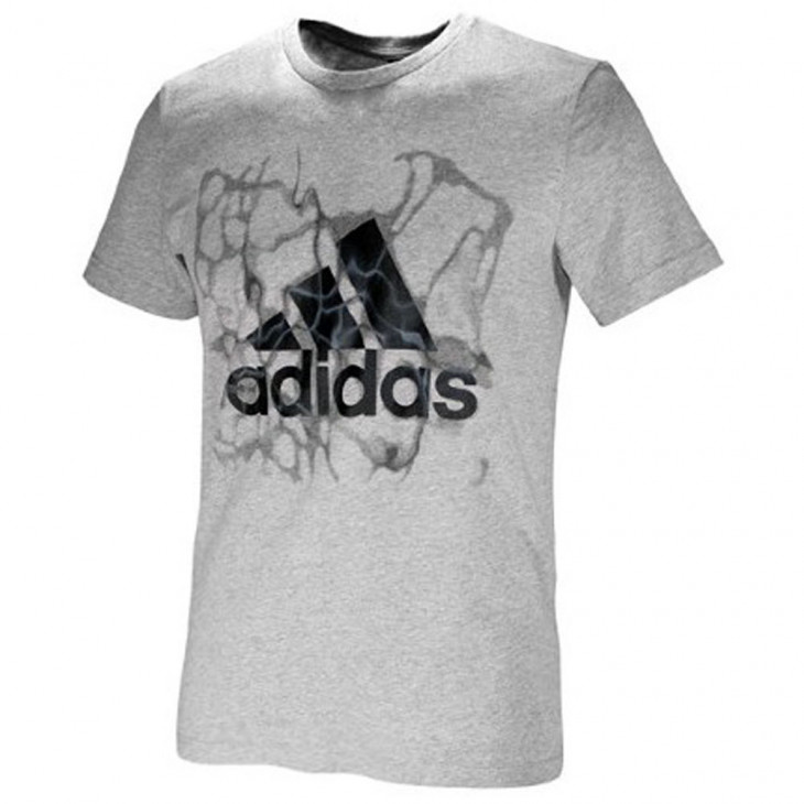 Camiseta Adidas Summer Badge Of Sport