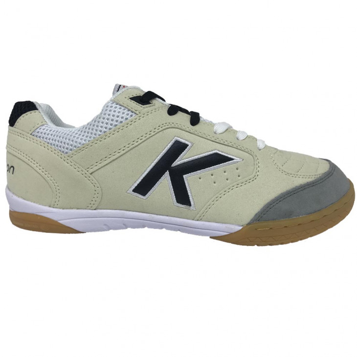 Chuteira Kelme Precision Lnfs ic Off White 241