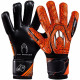 Luva Goleiro Campo Ho Soccer Cassio Competition Orange